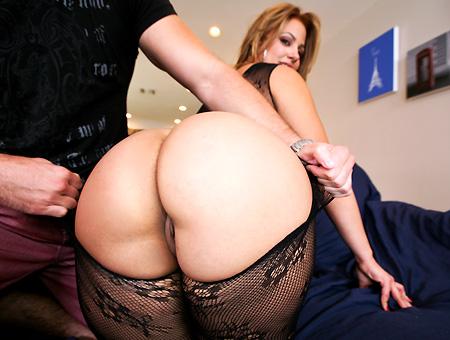 bangbros Latina Girl With A Huge Ass