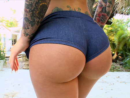 bangbros Christy Mack Amazing Ass