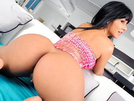 bangbros Latinas Have Huge Asses Made For Anal!