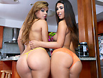 bang bros girls Eva Lovia