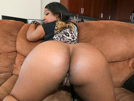 bangbros Beautiful Big Ebony Ass!