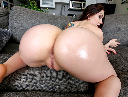 bangbros Slamming Mandy Muse's Perfect Asshole