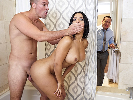 bangbros Cheating Big Ass Latina