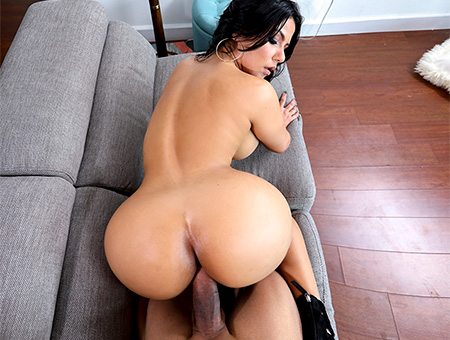 bangbros Creampie For This Perfect Latina