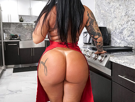 bangbros Huge Brazilian Ass