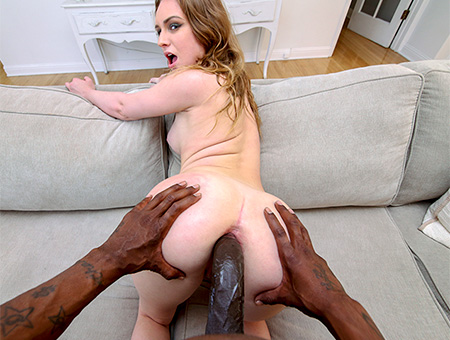 bangbros Anal With 45inch Ass And A Huge Black Cock