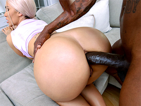bangbros Anal With A Huge Bubble Butt