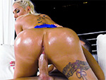 bang bros girls Kyra Steele