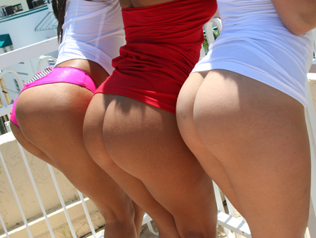 bangbros All That Ass