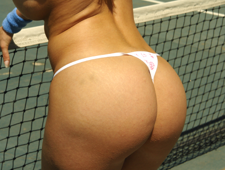 bangbros Naked Tennis...Simple.