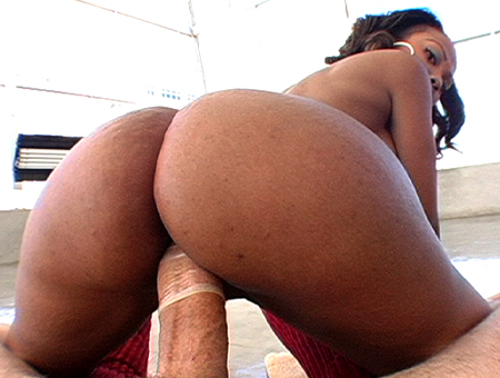 bangbros The Bubble Butt Cock Ride