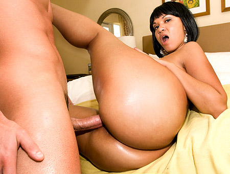 bangbros Rosario Stone And Her Hot Latin Ass