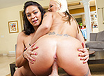 assparade Whole Lot Of Whooty! w/ Roxy Love and Torrie