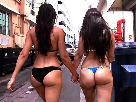 bangbros Rachel Starr And Her Phat Ass Cuban Friend