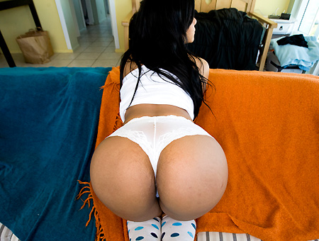 bangbros Gotta Love Ms.Rose Latin Ass