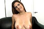 backroomfacials Alana Lace Got White In The Face