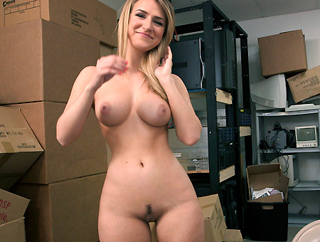 bangbros Blonde Southern Bell Gets Banged