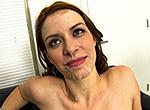 backroomfacials Come On Dancer Face!!