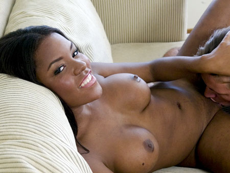 bangbros Candice Nicole Black Beauty