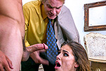 bangbros18 Sibling Anal Squirt Fest
