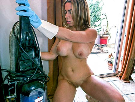 bangbros Latina maid banged after cleaning
