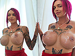 bangbrosclips Hot Milf squirts all over the dick!