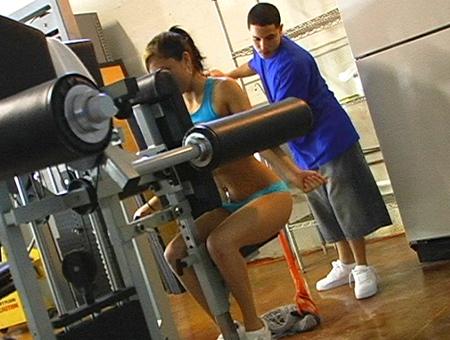 bangbros Fitness Dreams