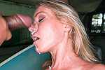 bangbus Sexy Blonde Amateur Surfer Fucked On The BangBus