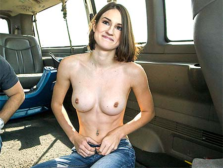 bangbros She gets more than she bargained for