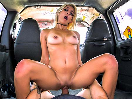 bangbros No One Rides For Free!