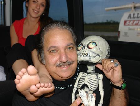 bangbros Ron Jeremy on the motha fucking bus, enough said!