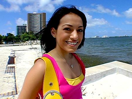 bangbros Rachel Milan