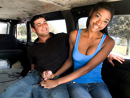 bangbros She Just Loves The Attention!!