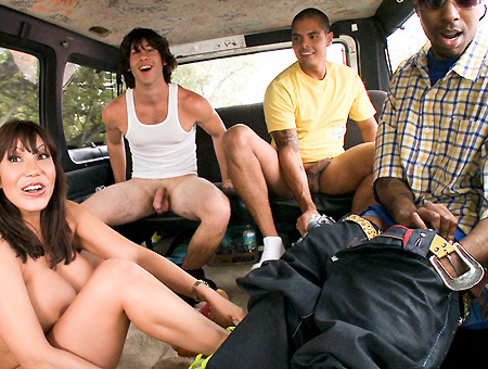 bangbros Three Cocks Divine!!