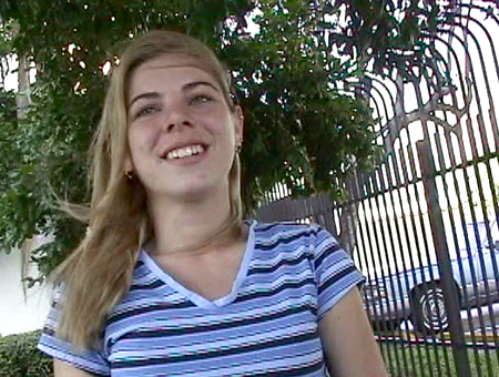 bangbros Melissa