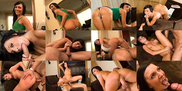 bang bros girls Ashli Orion