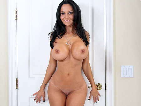bangbros Ava Addams Uses and Abuses James Deen's Dick!