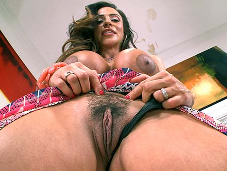 bangbros Big Tits Milf Multiple Orgasms!