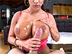 bigtitcreampie mobile porn Peta's Creampie Craze