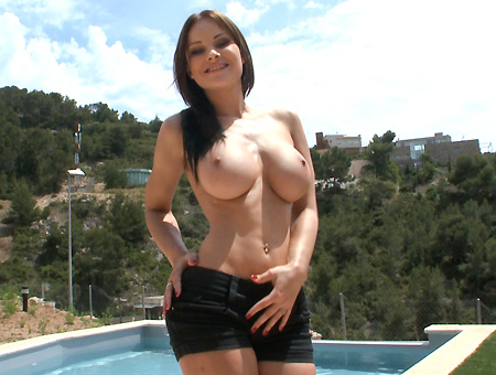 bangbros Juicy Ass and Big Tits In Spain!