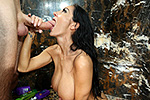 bigtitsroundasses Busty MILF outdoors and fucked hard