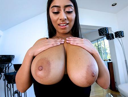 bangbros Violet's Seduction Plan