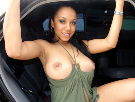 bangbros Love Misti's Big Titties