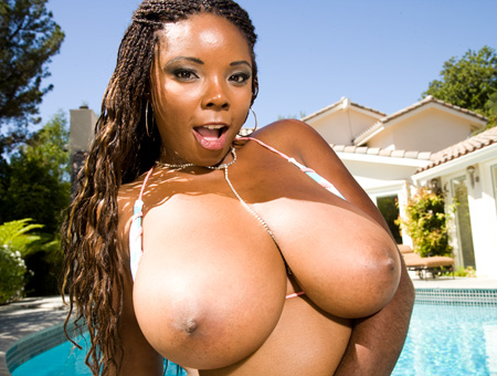 bangbros Stacy's Big Tits