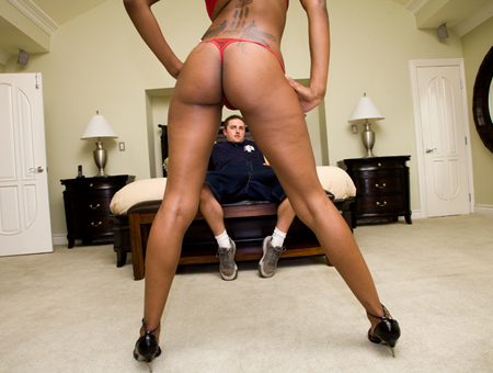 bangbros Hot Luscious Queen