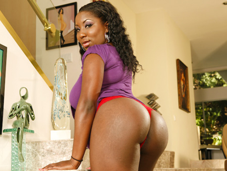 bangbros Some Good Ole Chocolate Amore