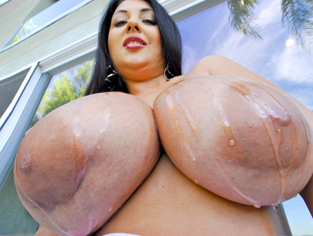 bangbros Big Colombian Mountains