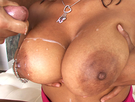 bangbros Stacie Lane's Delicious Sloppy Chocolate Tits