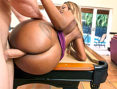 bangbros White boy loves ebony pussy