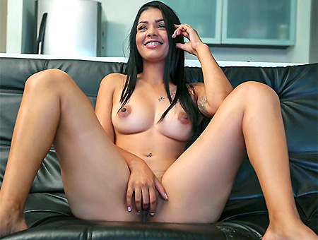 bangbros Fresh Colombian Meat
